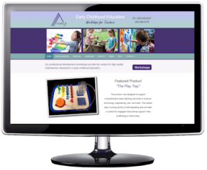 Purpleiam - Early Childhood Education Workshops