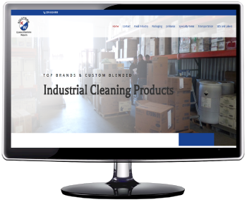 KW Solutions, Inc. - Industrial Cleaning Supplies