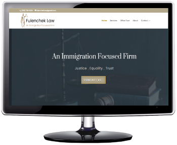 Fulenchek Law Offices - Focused on Immigration Law