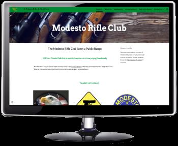 Modesto Rifle Club