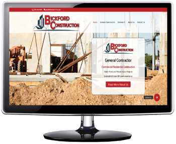 Bickford Construction - General Contractor