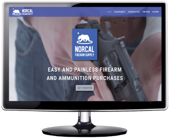 NorCal Firearm Supply - FFL for sale and transfer of firearms and ammunition