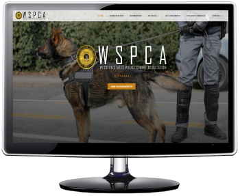 Western States Police Canine Associations